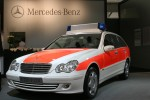 Mercedes-Benz C 220 CDI T - unbekannt - NEF