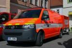 Kvasiny - HZSP Škoda Auto - VRW
