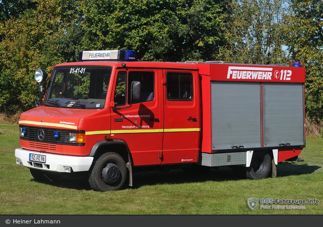 Florian Lauenburg 01/41-01