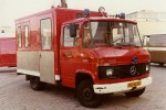 Amsterdam - Brandweer - GW-AS - 306 (a.D.)