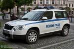 Železný Brod - Městská Policie - FuStW - 4L7 4044