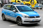 B-30269 - VW Touran - FuStW