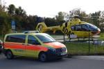 SN - NEF BF Zwickau mit Christoph 46