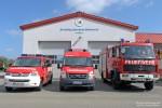 ST - FF Wolmirstedt - ELW, MTW, TLF