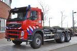 Almere - Brandweer - WLF - 25-8084