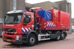 Amsterdam - Brandweer - WLF - 13-9182