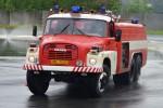 Dětmarovice - SDH - GTLF