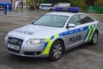 Pardubice - Policie - 1A5 8084 - FuStW