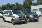 NI - Bundeswehr - Feldjäger - FuStW