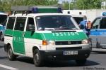 NRW5-1586 - VW T4 - BeDoKW