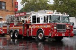 FDNY - Staten Island - Ladder 086 - TM