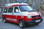 Fredrikstad - Røde Kors - KTW - 06661 (a.D.)
