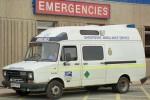 Shropshire Ambulance Service