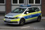 HH-7315 - VW Touran - FuStW