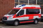 Ambulanz Schrörs - KTW 0x/xx (HH-RS xxxx)
