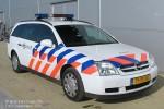 Assen - Politie - DHuFüKW