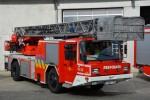 Zelzate - Brandweer - DLK - 414 332