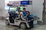 Dubai - Dubai Corporation For Ambulance Services - RTW - BD103