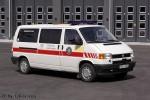Nyköping - Sörmlandskusten RTJ - Dyk-/sjukvårdsbil 2 41-3060