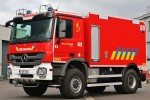 Essen - Brandweer - GTLF - E04