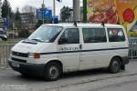Graz - Energie Graz - Notdienstfahrzeug