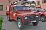 Marrakesch - Protection Civile - VRW