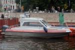 Sankt Petersburg - MChS - Rettungsboot - RLA 20-93