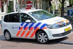 Amsterdam - Politie - FuStW - 4210