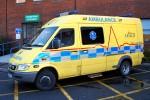 Dublin - Medicall Ambulance Service - RTW