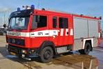 Bunschoten - Brandweer - RW - 46-871