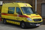 Gent - Brandweer - RTW - 414 993