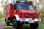 TLF 16/50 - Bergen - TrÜbPl (Florian Celle 81/11)