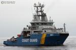 Göteborg - Kustbevakningen - Kombinationsboot - KBV 001