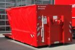Florian Frankfurt AB Sandsackfüllmaschine