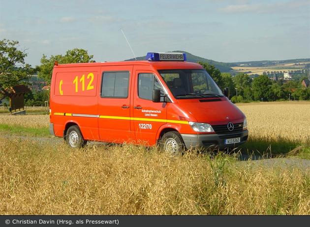Florian Hofgeismar 122/70