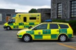 IE - Tullamore - HSE National Ambulance Service