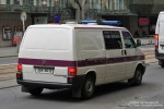 VW T4 - Gefangenentransporter - 2A9 6012