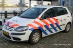 Amsterdam - Politie - DINW - FuStW