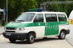 BP33-938 - VW T4 Syncro - FuStW