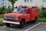 Augst/Kaiseraugst - FW - TLF (a.D.)