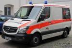 Rotkreuz Rostock xx/85-0x