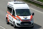 Phoenix Ambulanz - KTW (HH-PX 309)