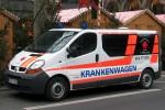 Krankentransport KTD Lehmann - KTW