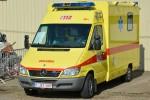Maaseik - Brandweer - RTW - Z52