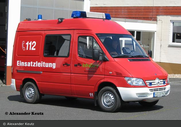 Florian Kalle 50/11