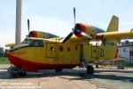 Speyer - Technik Museum - Löschflugzeug