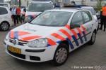 Amsterdam - Politie - FuStW - 8213