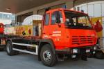 Antwerpen - Brandweer - WLF - A101