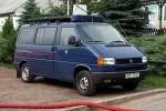 BePo - VW T4 - Bildübertragungswagen