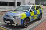 Dublin - Airport Police Service - FuStW - P1